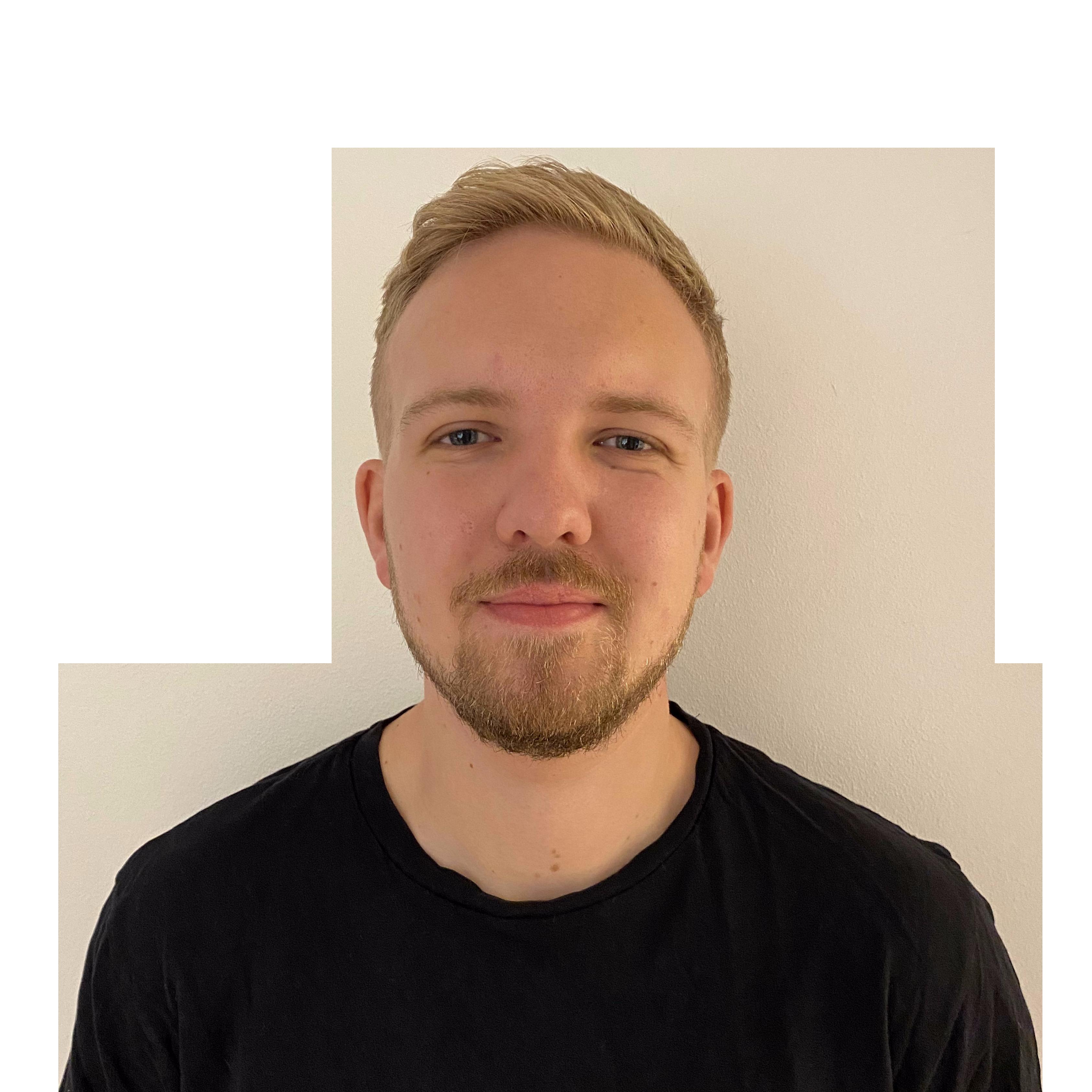Mikkel Søndergaard